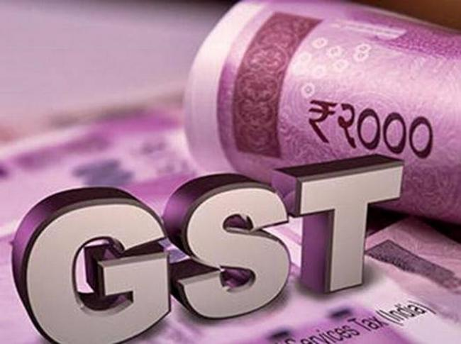 GST Collection Remains Below Rs One Lakh Crore Mark - Sakshi