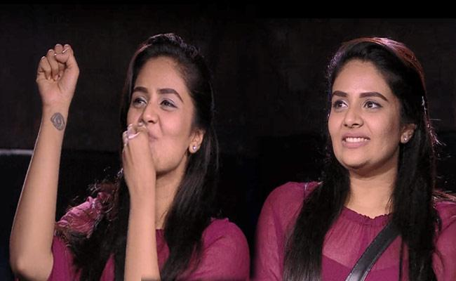 Bigg Boss 3 Telugu: Look At The Journey Of Ali Reza, Srimukhi - Sakshi