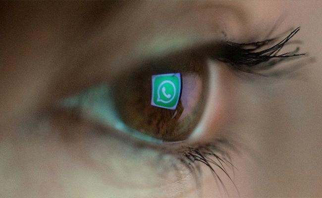 Who are Behind Whatsapp Spyware - Sakshi