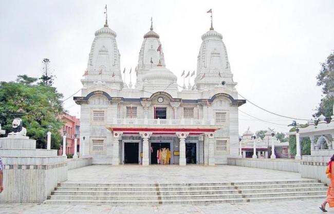 Land dispute history on ayodhya and ram janam bhumi - Sakshi