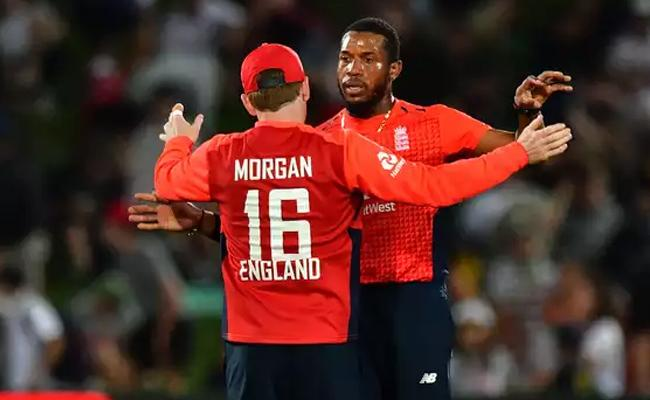 England clinch T20I Series After Super Over Win - Sakshi