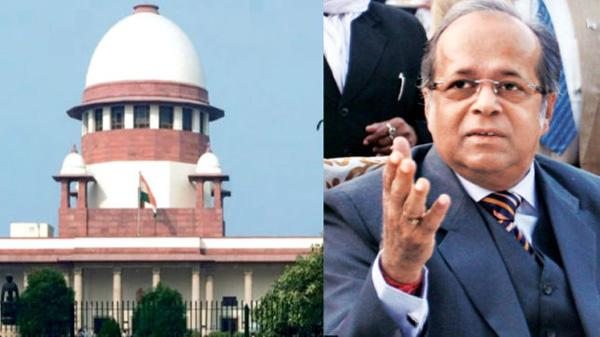 Retired SC Judge Says Minorities Have Been Wronged Over Ayodhya - Sakshi