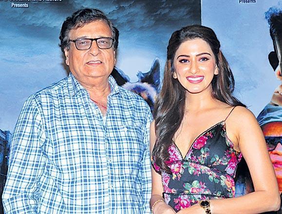 Namaste Nestama movie press meet - Sakshi