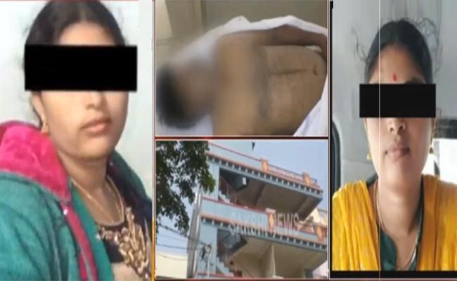 New Twist In Sumalatha Case In Ongole - Sakshi