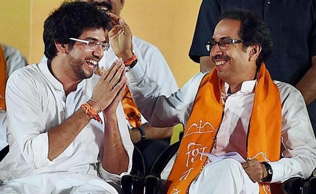 Maharashtra Governor Invites Shiv Sena To Form Govt - Sakshi
