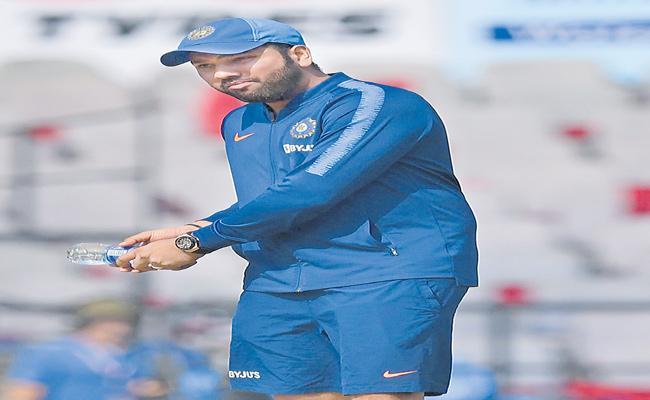 Last T20 Between India And Bangladesh At Nagpur - Sakshi
