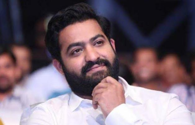 Jr NTR Wants Start A Production Company - Sakshi