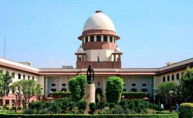 Supreme Court Not Reveal The Name Who Wrote Ayodhya Verdict - Sakshi