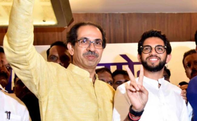 Shiva Sena Will Form Govt In Maharashtra Says Sanjay Raut - Sakshi