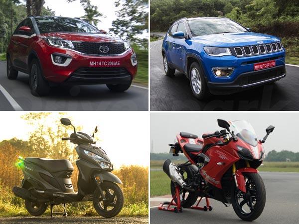Passenger Vehicle Sales Up In October - Sakshi