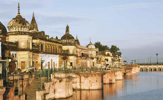Ram temple construction may begin on Ram Navami - Sakshi