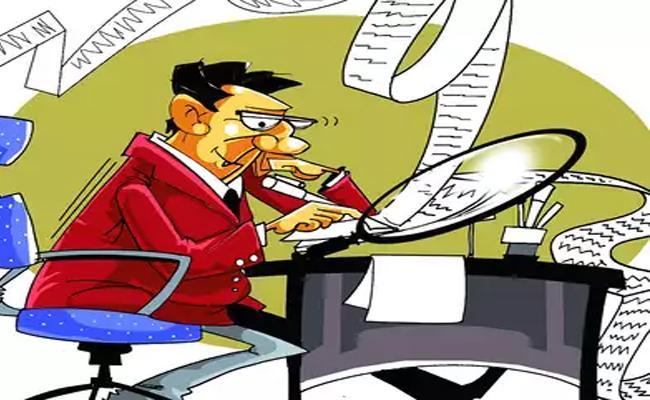 MEPMA Irregularities In Chittoor - Sakshi
