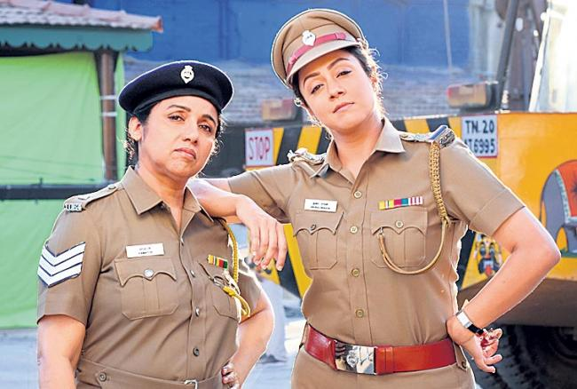 Jyothika Jackpot released on nov 21 - Sakshi