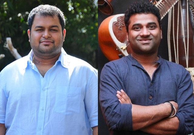 DSP Under Pressure To Deliver A Melody To Counter Samajavaragamana - Sakshi