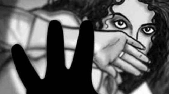 Police Says Girl Was Sexually Assaulted Before Being Strangulated - Sakshi