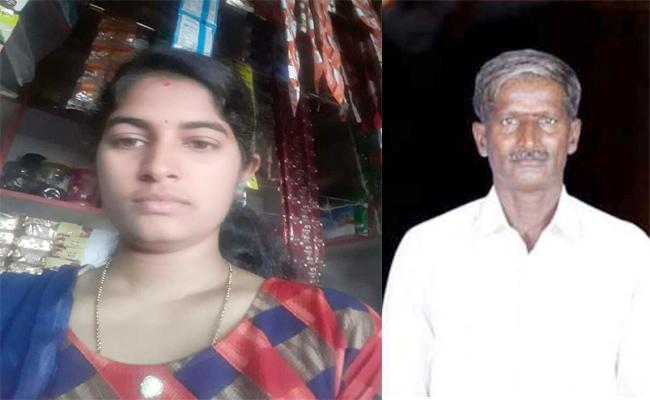 Uncle Killed Daughter in law in Karnataka - Sakshi