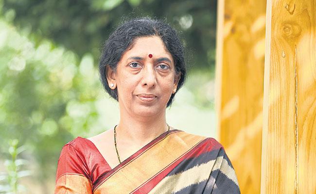 Manjala Reddy Interview With Sakshi