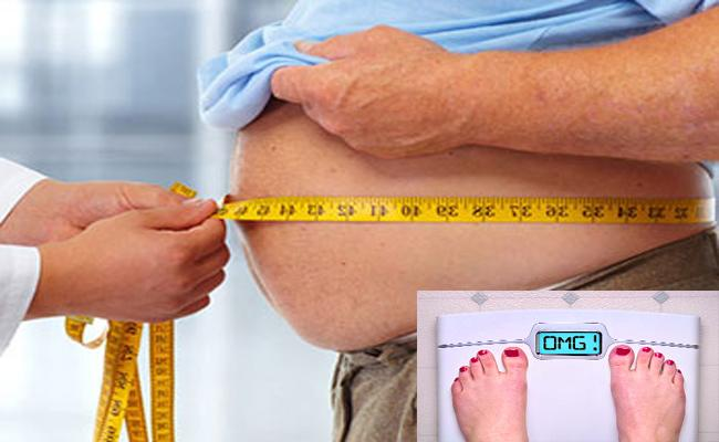 To Live Longer One Must Cut Obesity - Sakshi