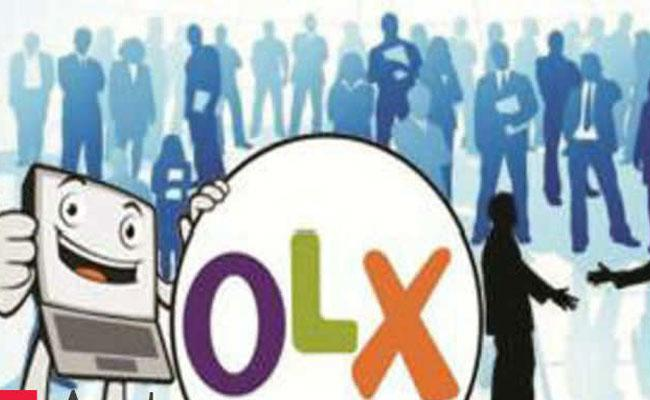 Unknowns Cheats As Name With OLX Two And Four Wheelers Online Sales - Sakshi