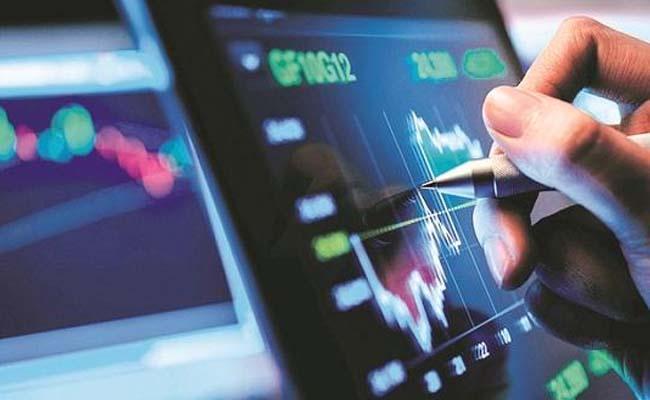 stockmarkets ended with positive note  - Sakshi