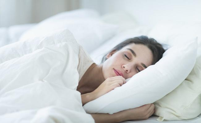 Quality Sleep Gives Healthy Brain Functioning - Sakshi