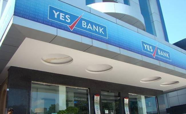 YES Bank share price clocks worlds biggest gain in one month, rises 78percent - Sakshi