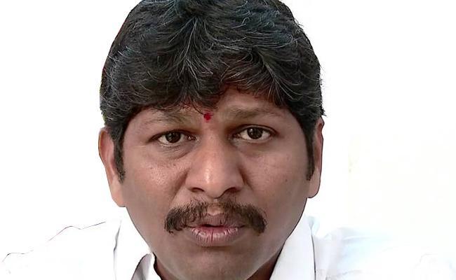 APJAC President Bopparaju Venkateswarlu Comments On AP NGO - Sakshi