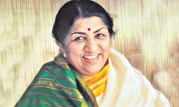 Lata Mangeshkar admitted to Breach Candy Hospital in Mumbai - Sakshi