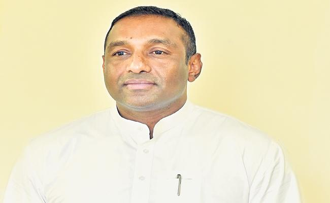 AP is suitable for world class industries - Sakshi