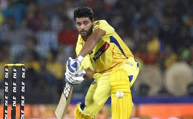 IPL 2020: Murali Vijay Likely To Release From CSK - Sakshi