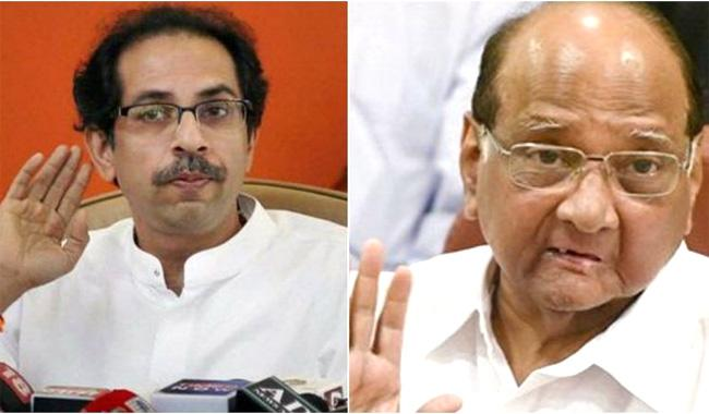 If Governor imposes President Rule, Shiv Sena Will approach Supreme Court - Sakshi