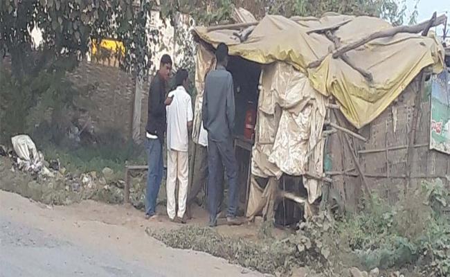 Belt Shops Increasing In Adilabad District - Sakshi