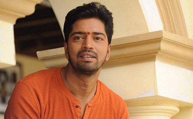 Allari Naresh Is Going To Be Concept Based Telugu Movie - Sakshi