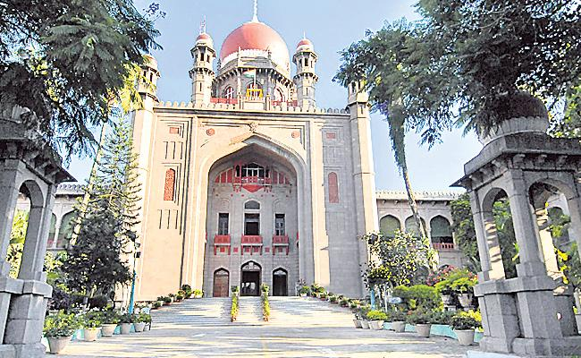 High Court Over TSRTC Strike In Telangana - Sakshi