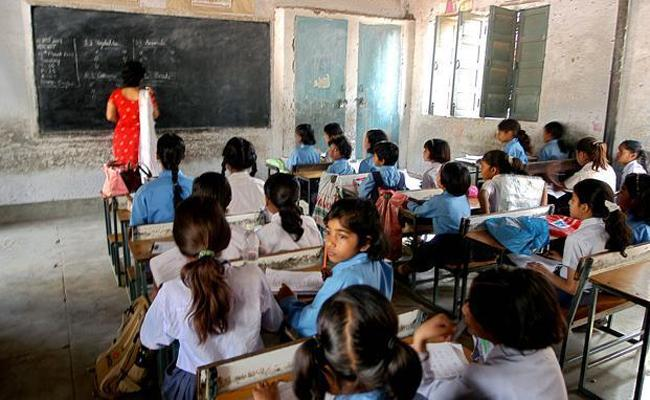 Professor Narayana Reddy Says Goal Is Highest Standards Of Education Policy - Sakshi