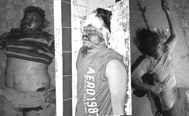 Tragedy In The Guru Nanak Engineering Students Excursion - Sakshi