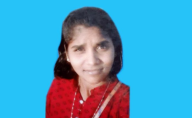 Inter Student Commits Suicide in YSR Kadapa - Sakshi