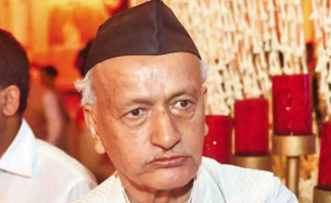 Governor Recomonds President Rule In Maharastra  - Sakshi