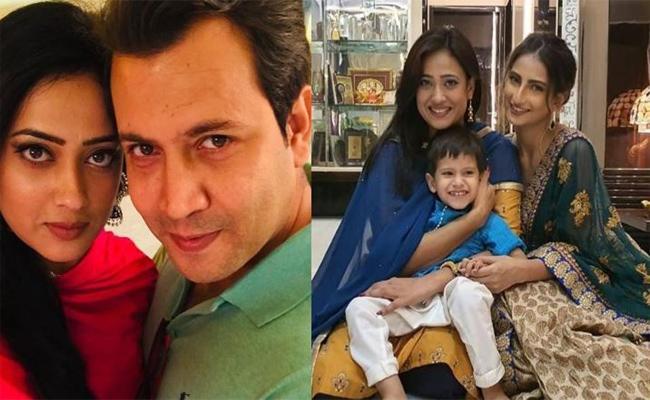 Shweta Tiwari Calls Second Marriage With Abhinav Kohli A Poisonous Infection - Sakshi