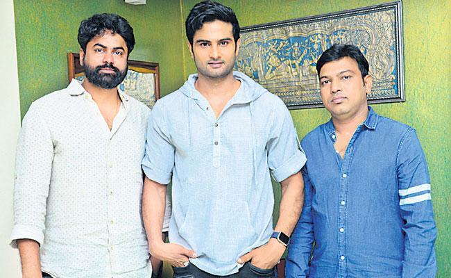 Sudhir Babu Releases Pichodu Movie Trailer - Sakshi