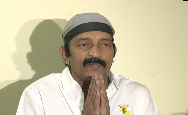 Hero Rajasekhar Gives Clarification On Car Accident - Sakshi