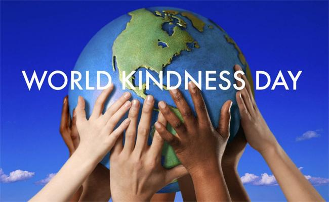 Special Story About World Kindness Day On November 13th - Sakshi