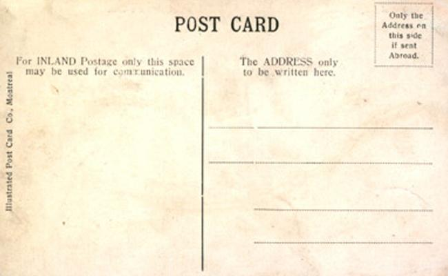 Special Story About Extinction Of Post Cards   - Sakshi