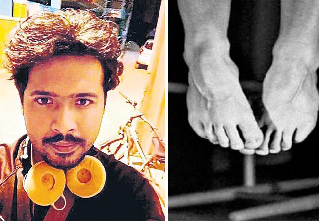 Software Engineer Hangs Himself in Hyderabad - Sakshi