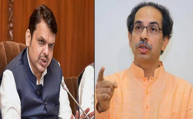 Sakshi Editorial On President Rule Imposed In Maharashtra