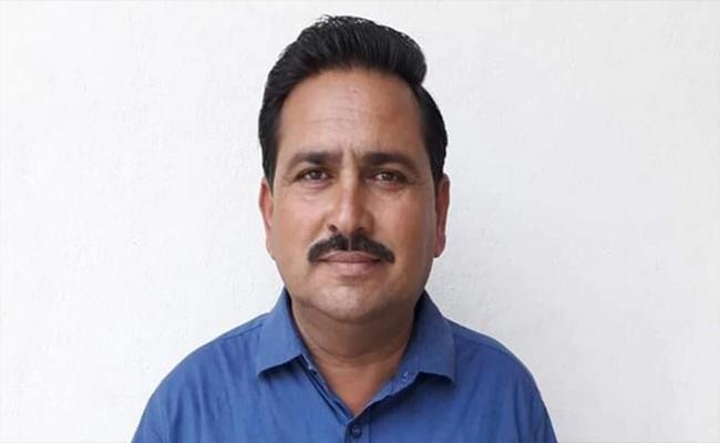 Grooms Father Gets shot In Pre Wedding Celebrations In Maharashtra - Sakshi