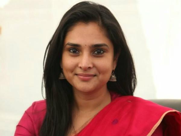 Ramya Hints At Quitting Politics To Come Back Into Movies - Sakshi