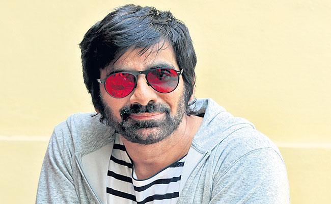 Ravi Teja New Movie With Director Gopichand Malineni - Sakshi