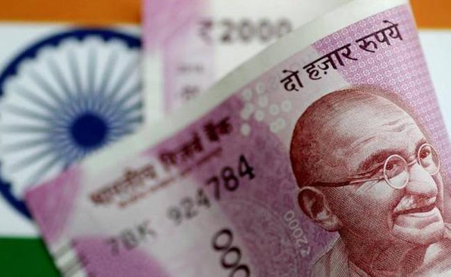 Rupee depreciates 30 paise against US dollar   - Sakshi