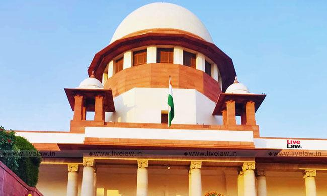 CJI office under RTI Act, Says Supreme Court in landmark order - Sakshi